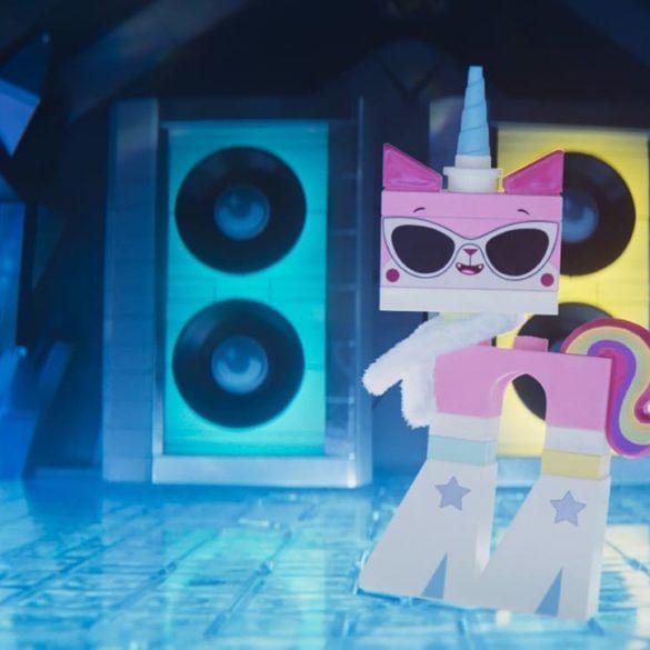 Imagen de La LEGO película 2 (2019)