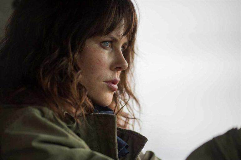 """Nicole Kidman en """"Destroyer. Una mujer herida"""""""
