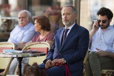 """Fabrice Luchini en la película """"Háblame de ti"""""""