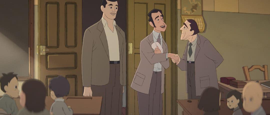 """Película """"Buñuel en el laberinto de las tortugas"""""""