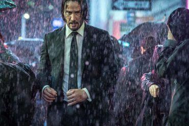 Keanu Reeves es John Wick 3