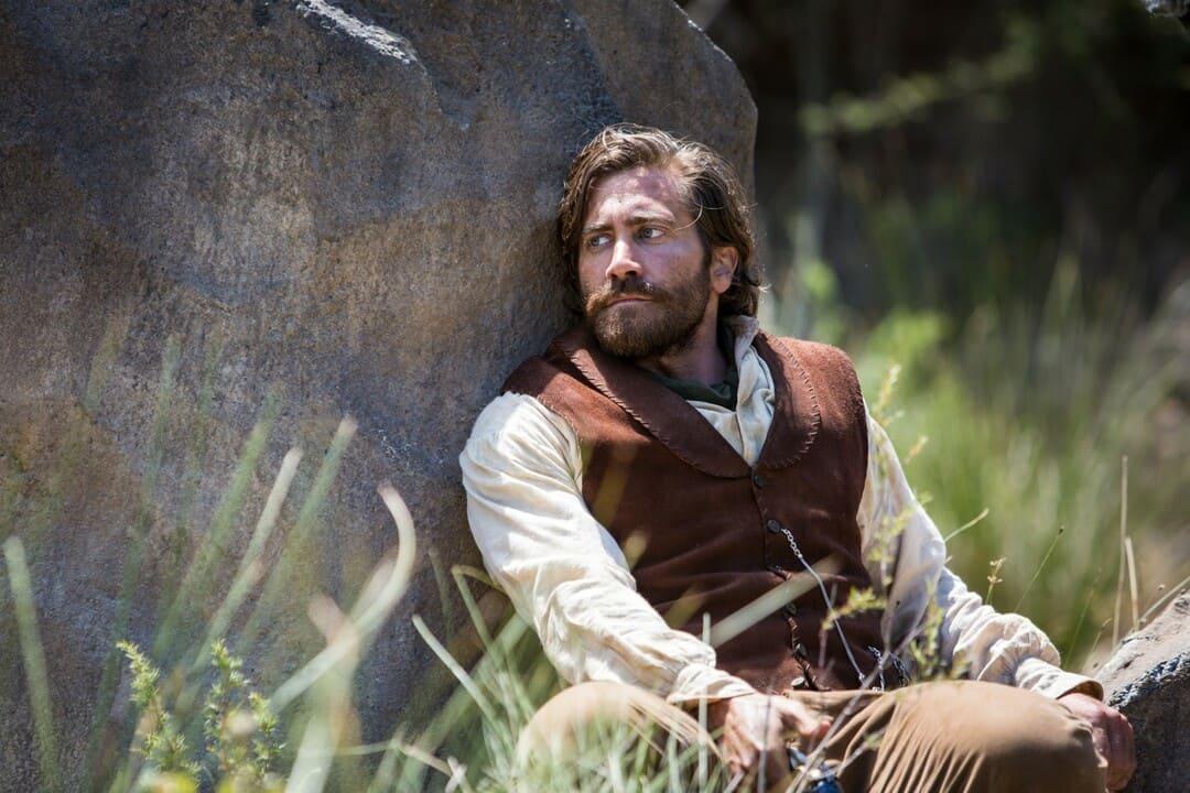 Jake Gyllenhaal en una escena de la película
