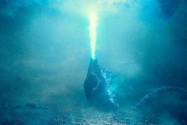 Godzilla Rey de los monstruos 2019