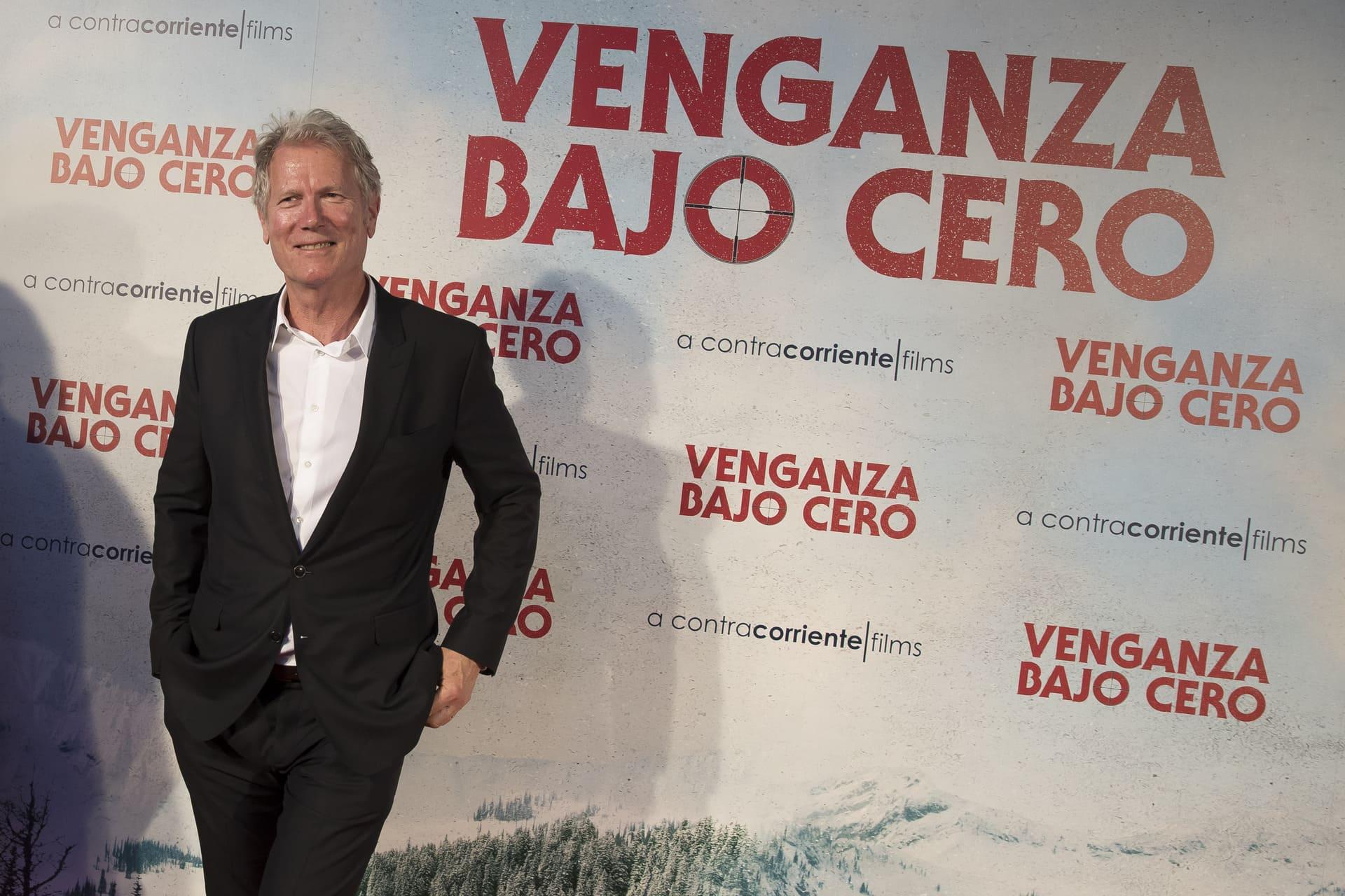 Entrevista a Hans Petter Moland Director Venganza Bajo Cero