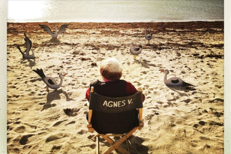 Documental Varda por Agnès