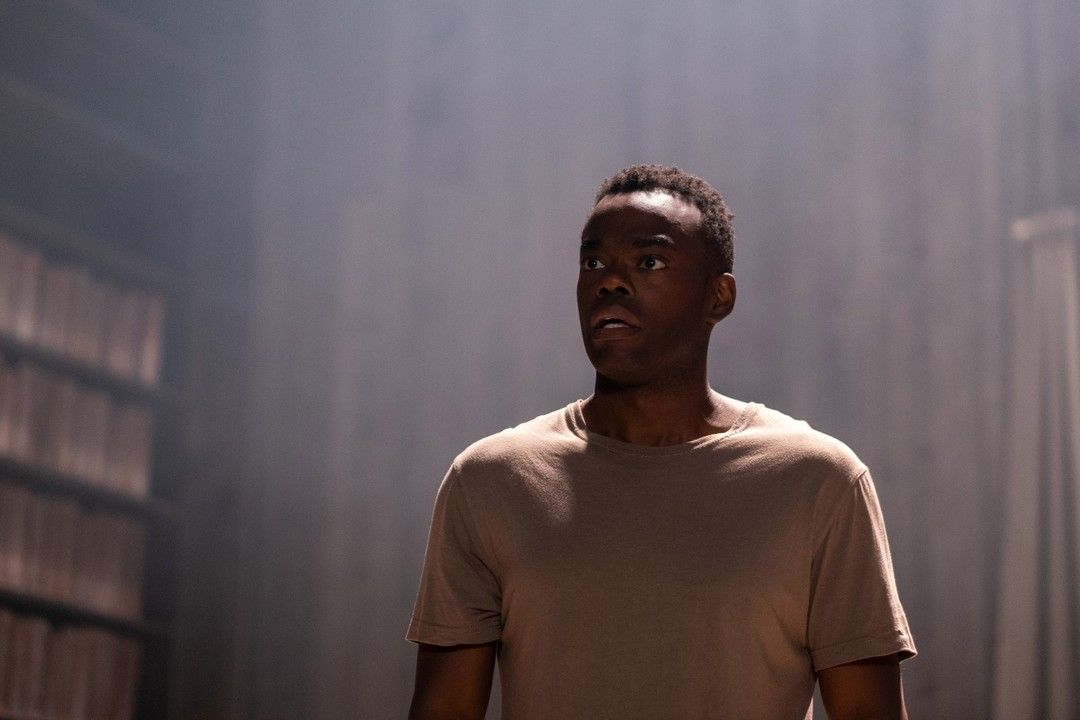 William Jackson Harper en Midsommar