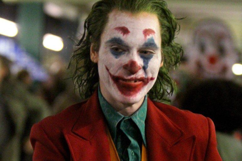 Nueva imagen de la película Joker, interpretado por Joaquin Phoenix