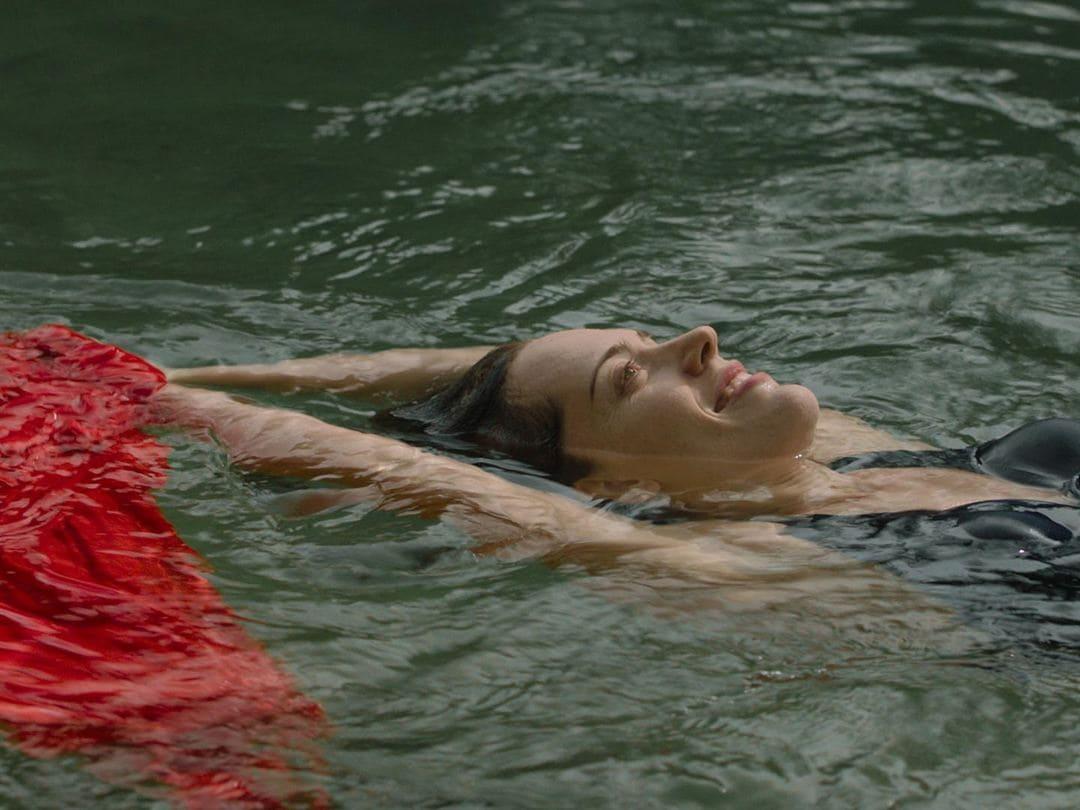 Itsaso Arana protagoniza la película