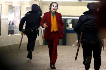 Joaquin Phoenix en Joker (2019)