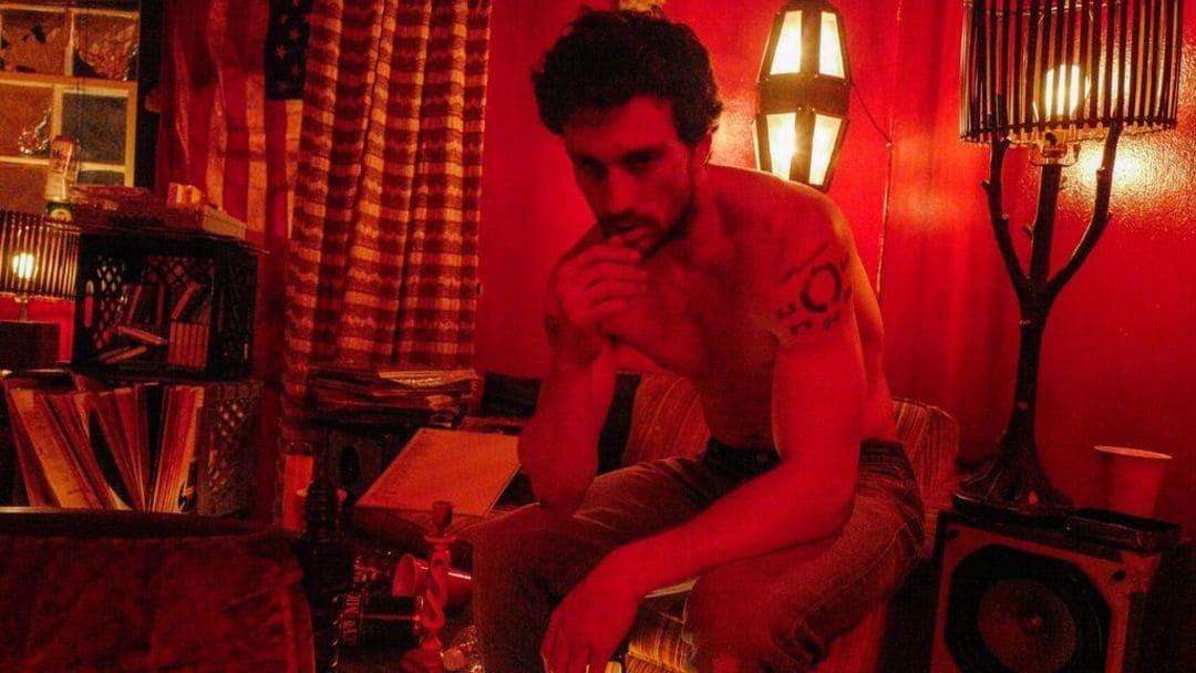 Aaron Taylor-Johnson protagoniza la película En mil pedazos