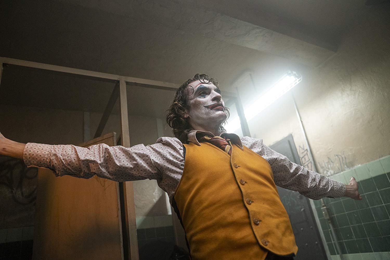 Joaquin Phoenix es protagoniza la película