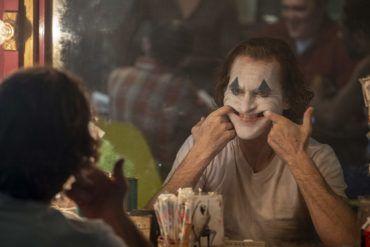 Joker 2019 - Joaquin Phoenix