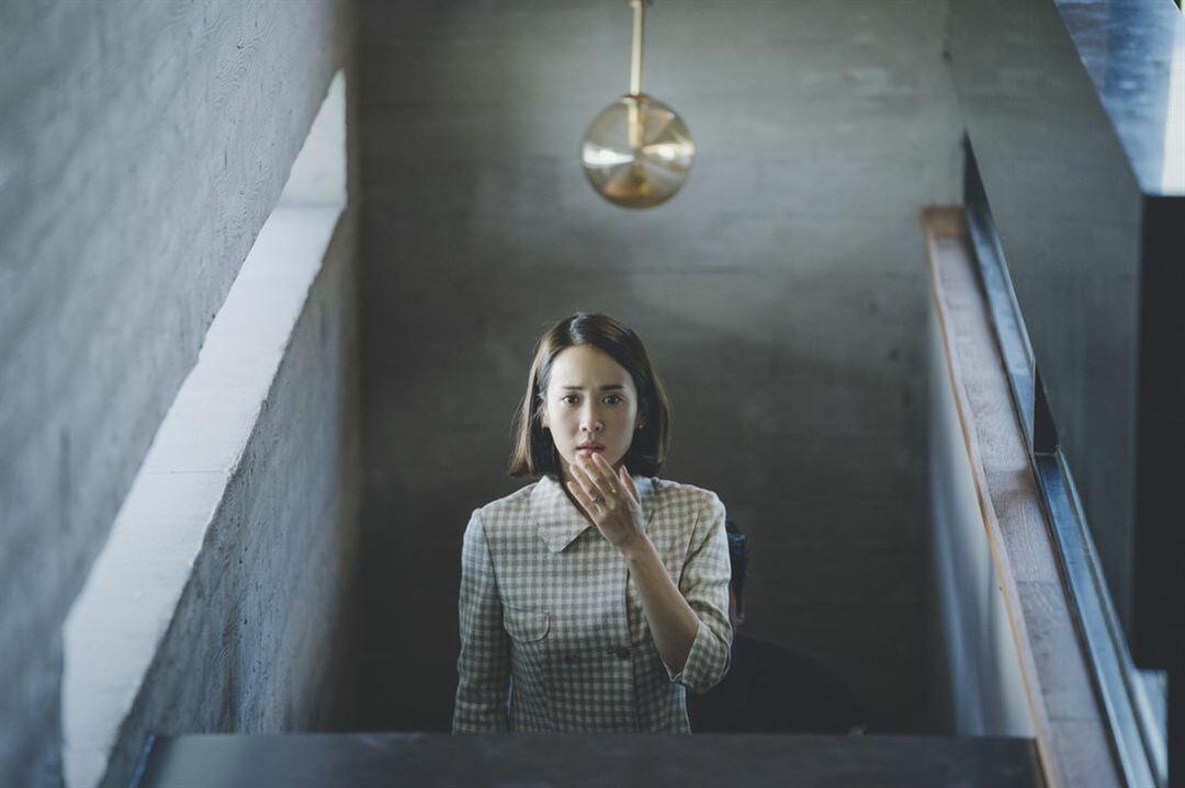 Cho Yeo-jeong en Parasitos (2019)