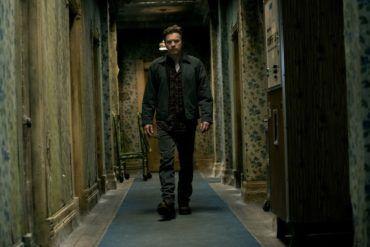 Ewan McGregor es el Doctor Sueño