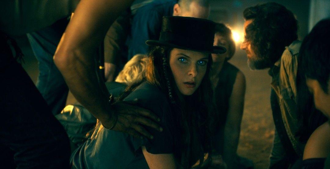 Rebecca Ferguson en la película Doctor Sueño