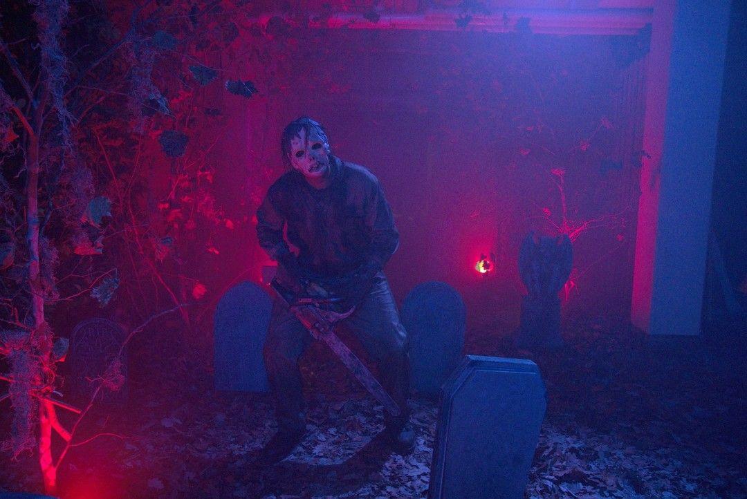 Imagen de la película de terror La casa del terror (2019)