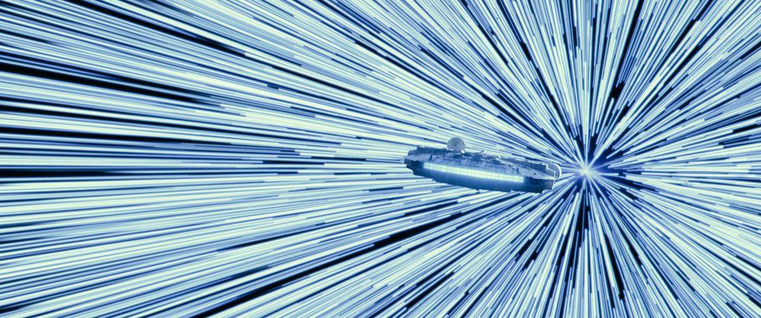 Última entrega galáctica de Star Wars