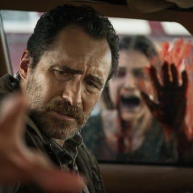 Imagen de la película La Maldición (2020)