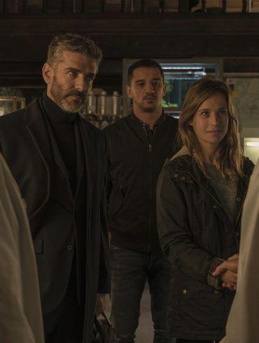 Imagen de la película Legado en los huesos (2019)