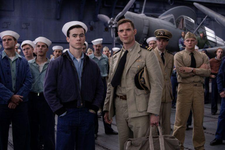 Midway es la nueva película de Roland Emmerich