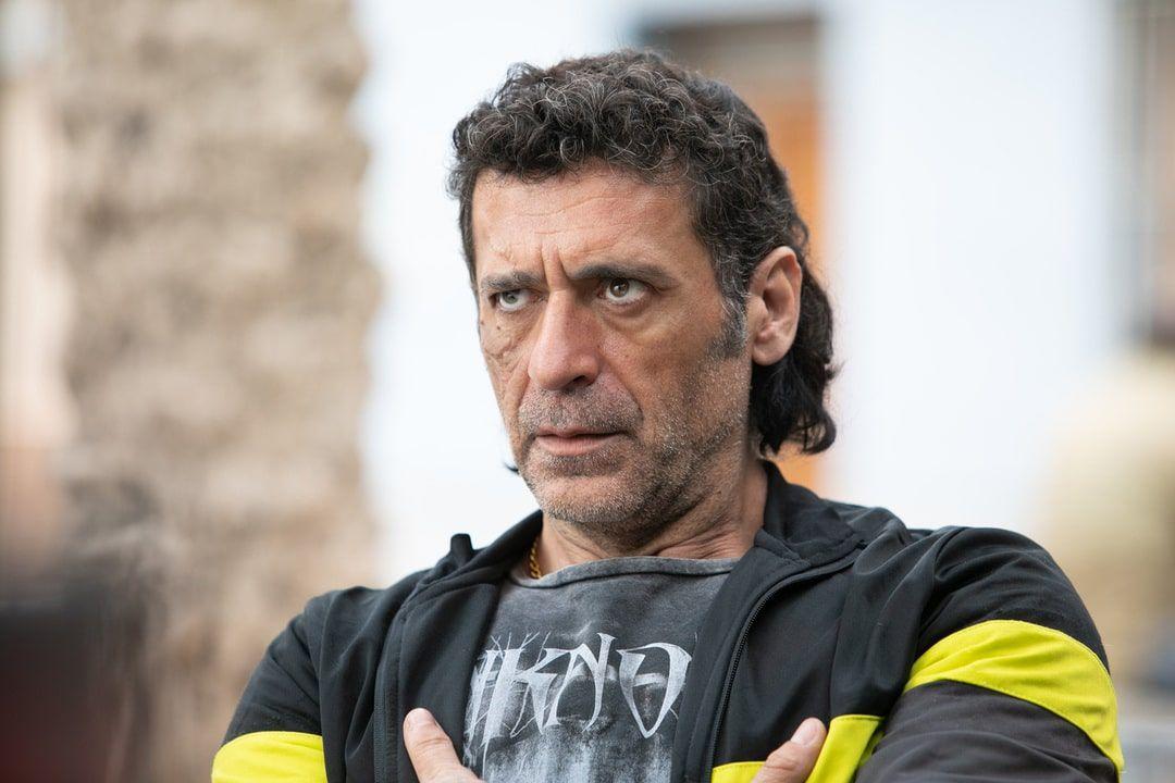Nacho Fresneda es Falconetti