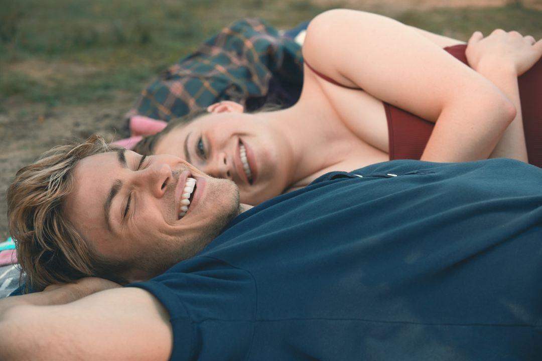 Un nuevo drama romántico juevenil llega al cine