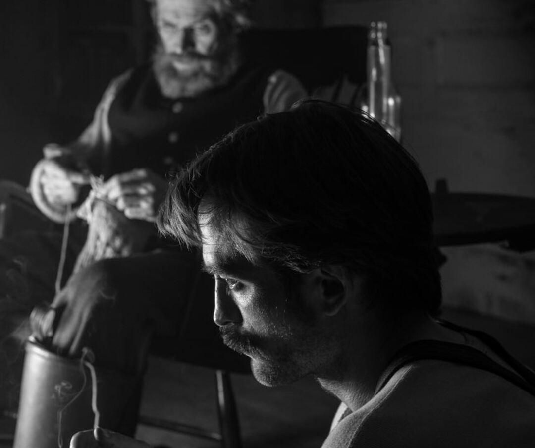 El faro, la primera película de terror de 2020