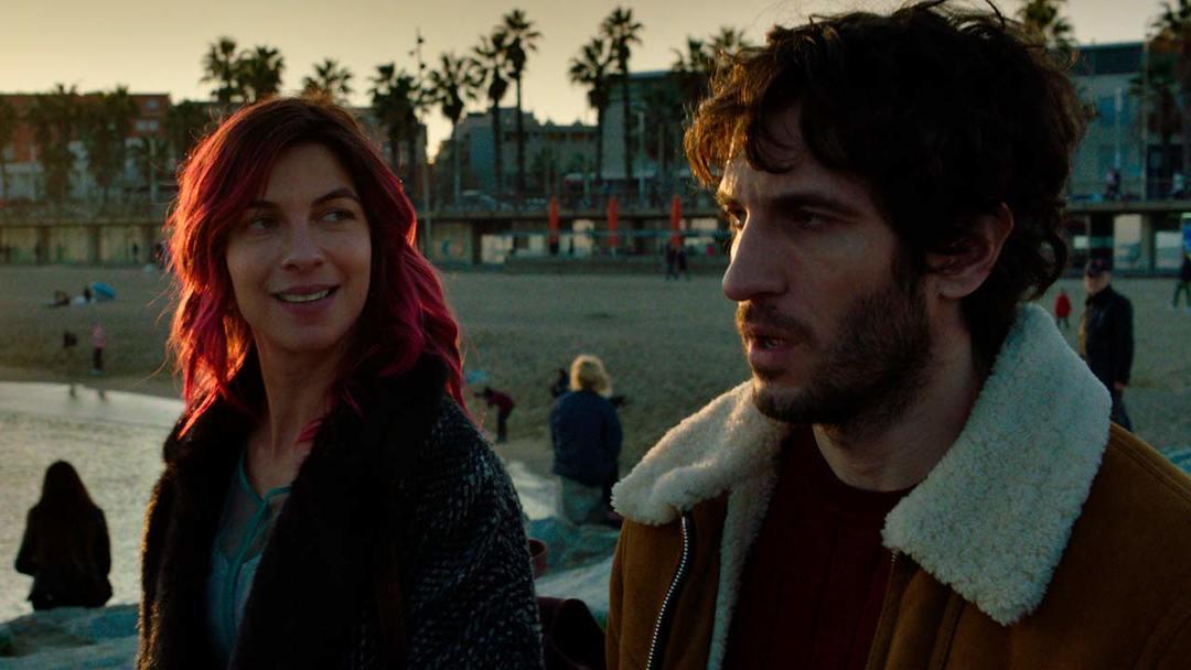 Quim Gutiérrez y Natalia Tena son la pareja de la película
