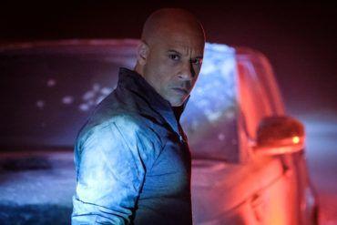 Crítica de Bloodshot con Vin Diesel