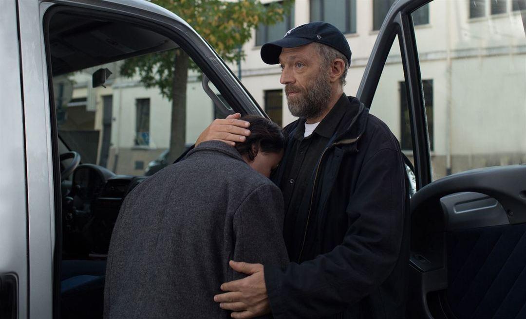 Vincent Cassel en la película Especiales