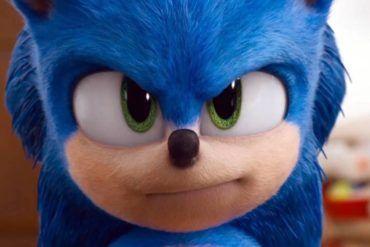 Crítica de Sonic La película