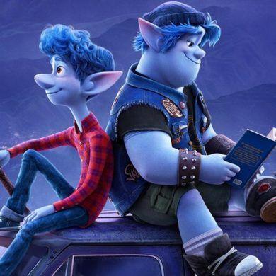 Opinión de Onward, la nueva película de Disney Pixar en 2020