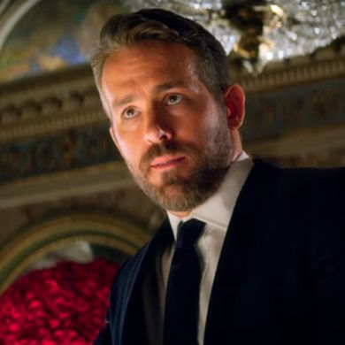 Crítica de la película 6 en la sombra en Netflix