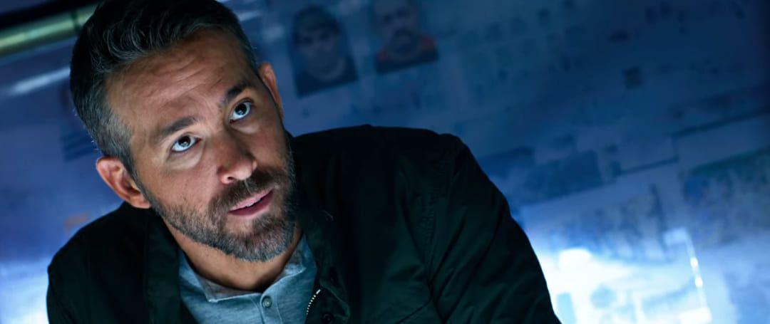 Ryan Reynolds es Uno en '6 en la sombra'