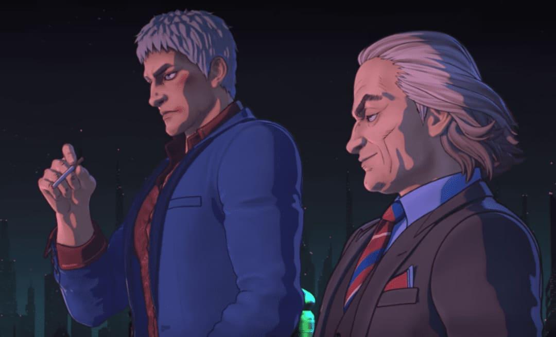 Algunos personajes te sonarán de la serie