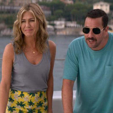 Crítica de la película Criminales en el mar (Netflix)
