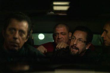 Crítica de la película Diamantes en bruto (Netflix)