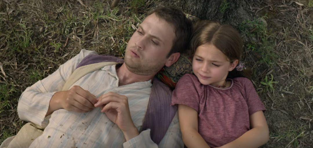 Padre e hija en Milagro en la celda 7