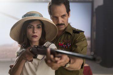 Crítica de la película Todo pasa en Tel Aviv