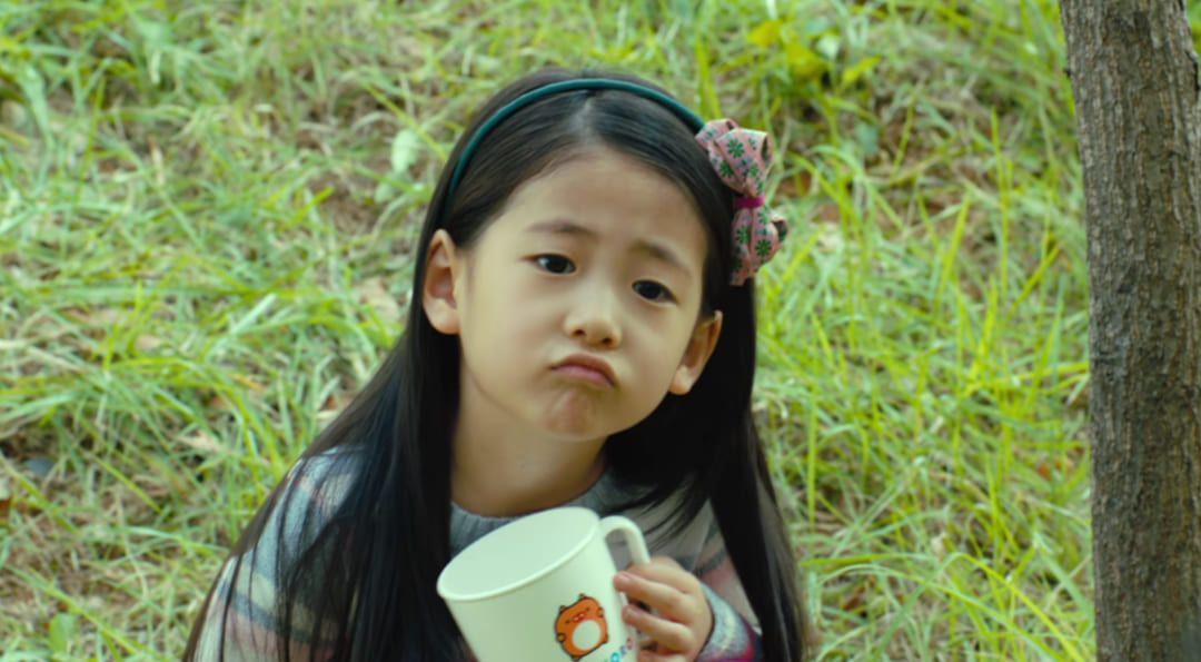 Esta niña será la protagonista absoluta de la película