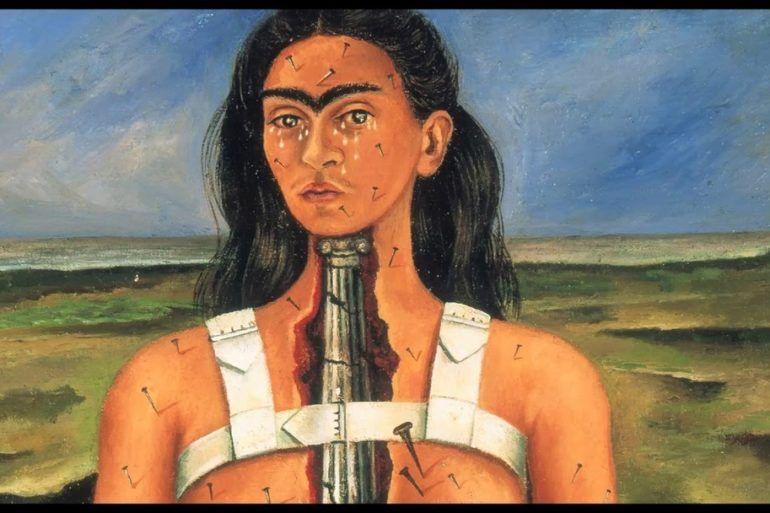 Crítica del documental Frida. Viva la vida