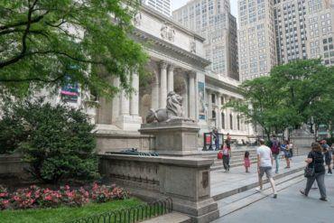 Crítica del documental Ex Libris sobre la Biblioteca Pública de Nueva York