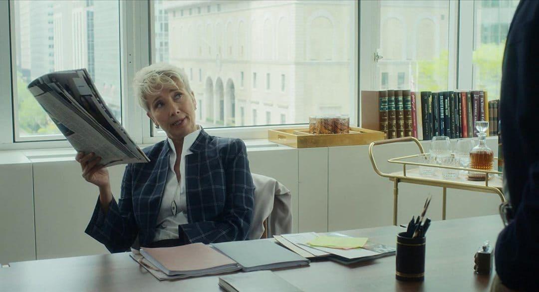 Las comedias de oficina son ya un clásico del cine