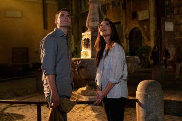 Crítica de la película Amor, boda, azar de Netflix
