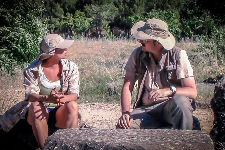 Crítica del documental Pirámides murcianas de Amazon Prime Video