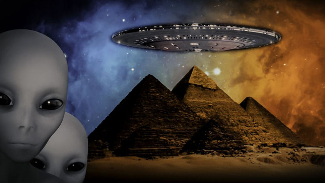 ¿Tuvieron presencia los alienígenas ancestrales en Murcia?