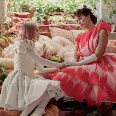 Crítica de la película Paradise Hills de Netflix