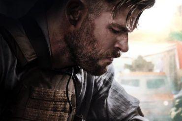 Crítica de la película Tyler Rake de Netflix