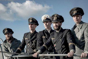 Crítica de la serie El submarino (Das Boot)