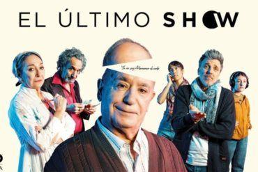 Crítica de la serie El último show en HBO